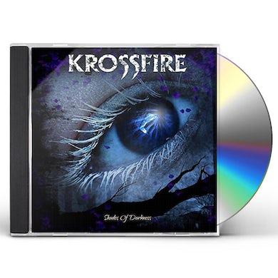 Krossfire SHADES OF DARKNESS CD