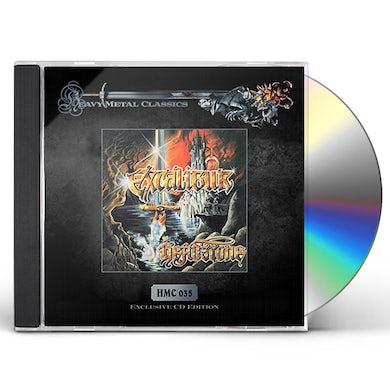 Headstone EXCALIBUR CD