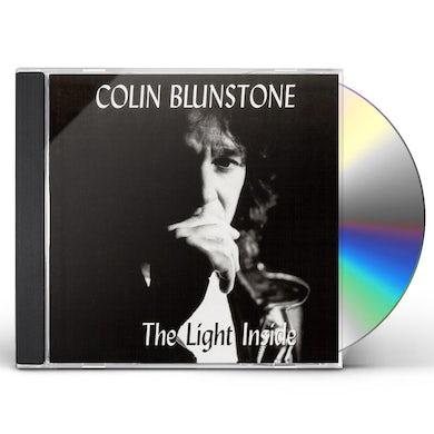 Colin Blunstone LIGHT INSIDE CD