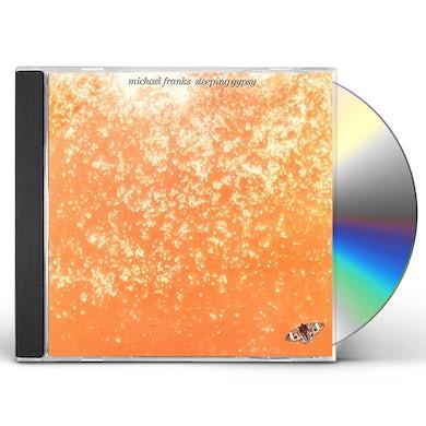 Michael Franks SLEEPING GYPSY CD