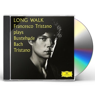 Francesco Tristano LONG WALK CD