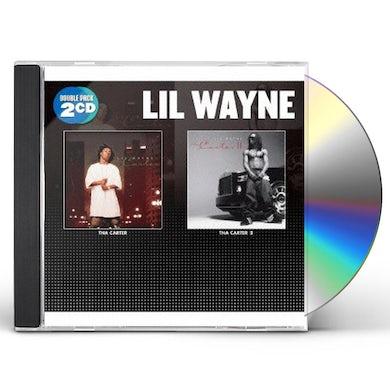 Lil Wayne CARTER / CARTER 2 CD