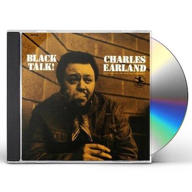 Charles Earland BLACK TALK! CD