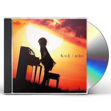 aiko MOTTO CD