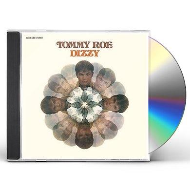 Tommy Roe DIZZY CD