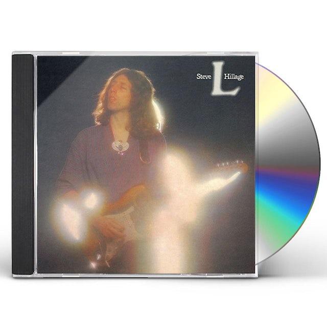 Steve Hillage L+3 CD