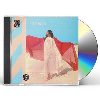 Janko Nilovic CHORUS CD