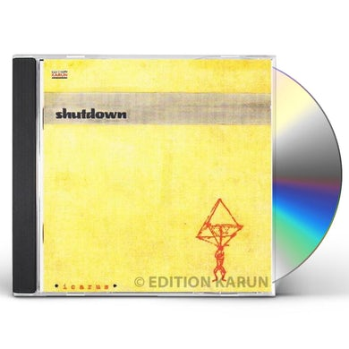 Shutdown ICARUS CD