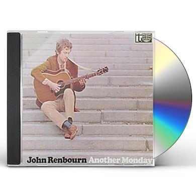 John Renbourn ANOTHER MONDAY CD