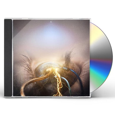 Agonist EYE OF PROVIDENCE CD