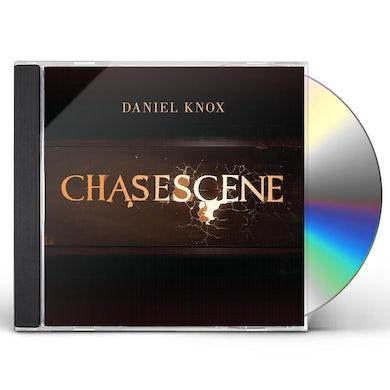 Daniel Knox CHASESCENE CD