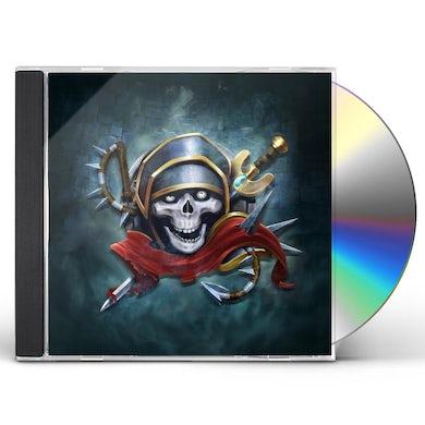 Ian Taylor RUNESCAPE: ORIGINAL SOUNDTRACK CLASSICS CD