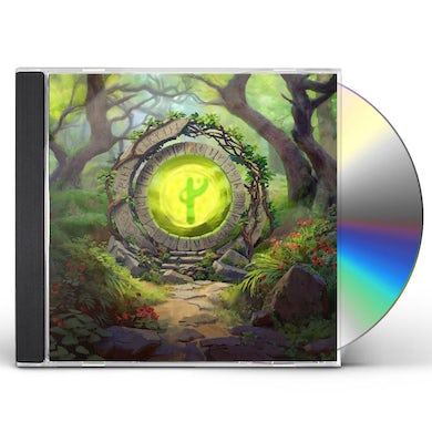 Ian Taylor RUNESCAPE: THE ORCHESTRAL COLLECTION CD