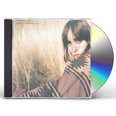 TESS PARKS & ANTON NEWCOMBE CD
