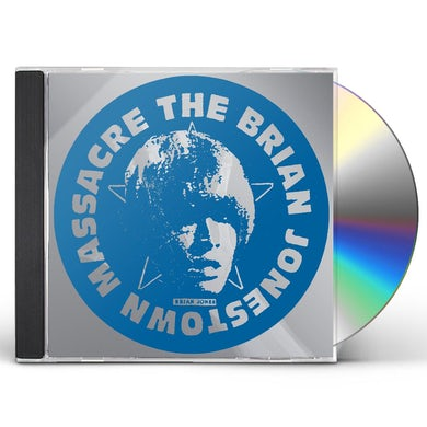 The Brian Jonestown Massacre CD