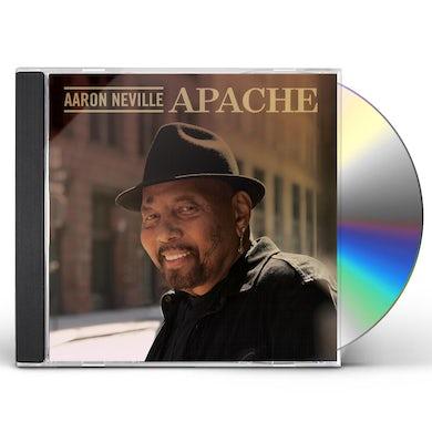 Aaron Neville APACHE CD