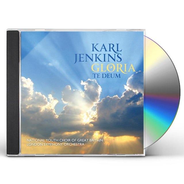 Karl Jenkins GLORIA / TE DEUM CD
