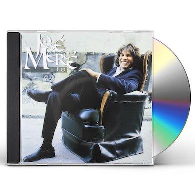 Jose Merce LIO CD