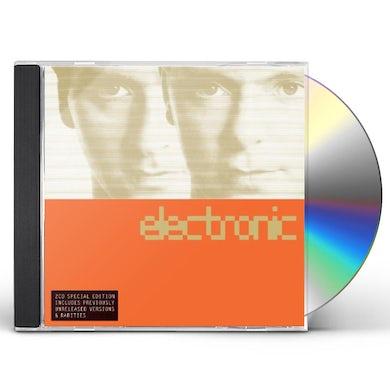 Electronic CD