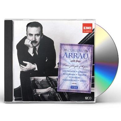 Claudio Arrau ICON CD