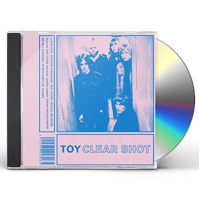 Toy CLEAR SHOT CD
