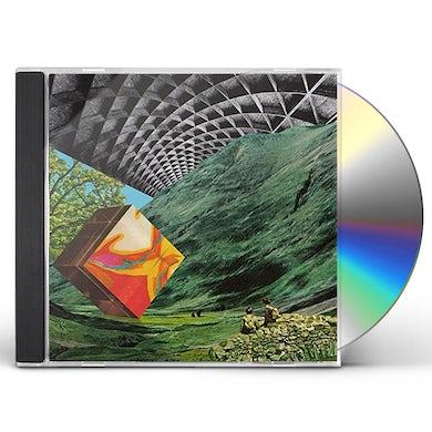 Laucan FRAMESPERSECOND CD