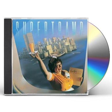 Supertramp BREAKFAST IN AMERICA CD