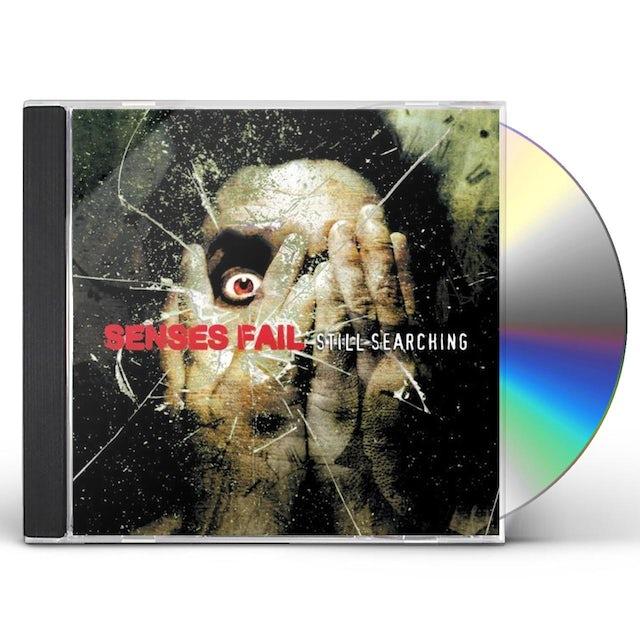 Senses Fail STILL SEARCHING CD