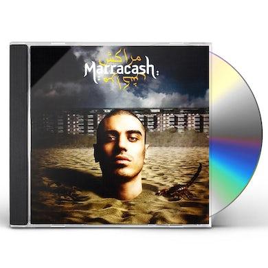 MARRACASH CD