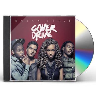 Cover Drive BAJAN STYLE CD