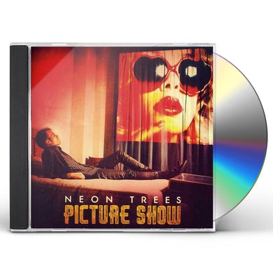Neon Trees PICTURE SHOW CD