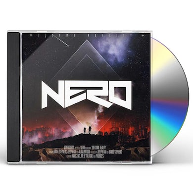 Nero WELCOME REALITY PLUS CD