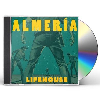 Lifehouse ALMERIA CD