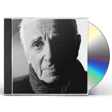 Charles Aznavour ENCORES CD