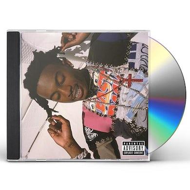 Playboi Carti CD