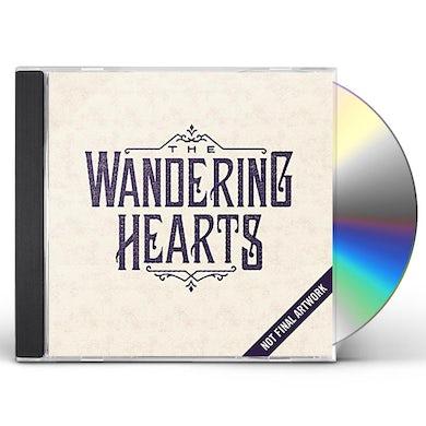 WANDERING HEARTS CD