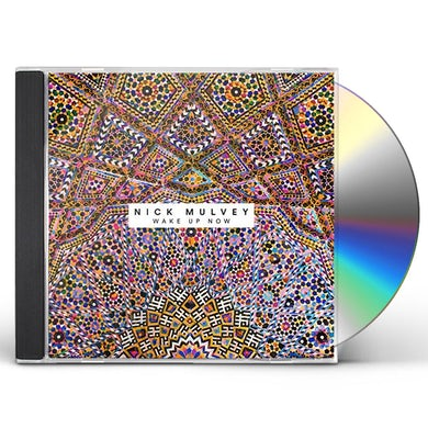 Nick Mulvey WAKE UP NOW CD