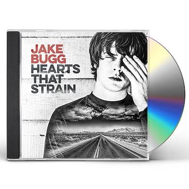 Jake Bugg HEARTS THAT STRAIN CD