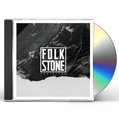 FOLKSTONE OSSIDIANA CD