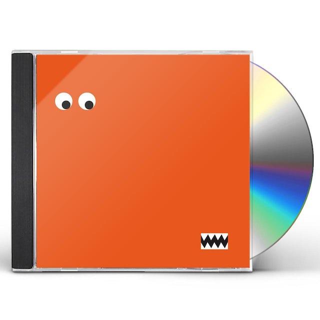 J Balvin VIBRAS CD