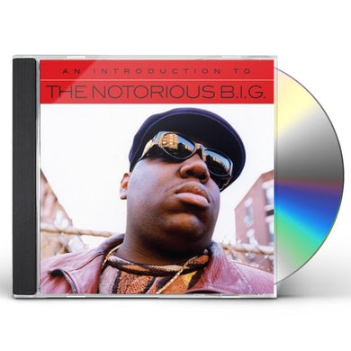 The Notorious B.I.G. Introduction To CD