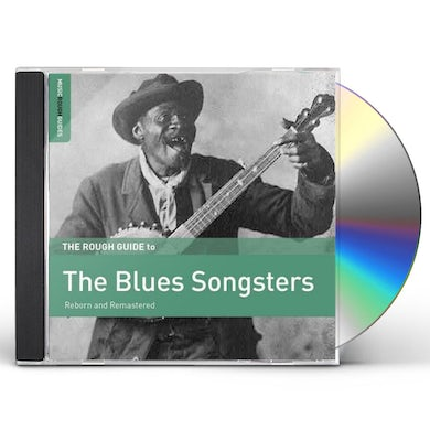 Rough Guide To The Blues Songsters / Various CD