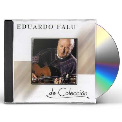 Eduardo Falu COLECCION CD
