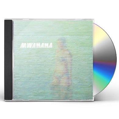Mwahaha CD