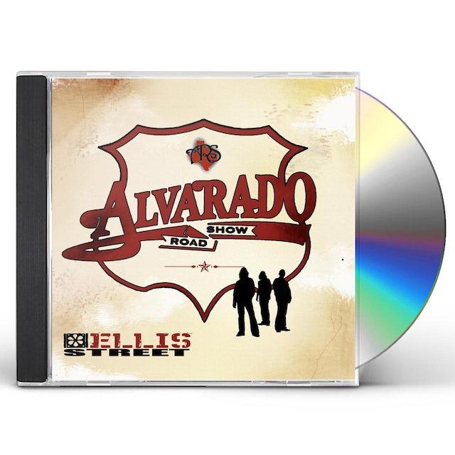 Alvarado Road Show