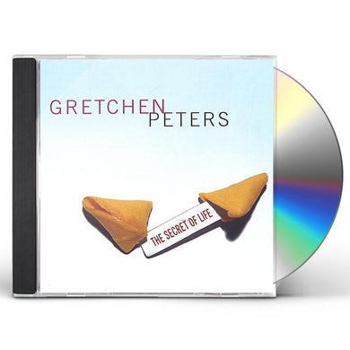 Gretchen Peters SECRET OF LIFE CD