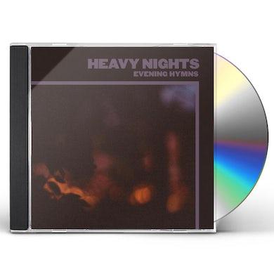 Evening Hymns Heavy Nights CD