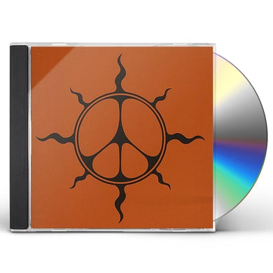 SOLSTICE THIS MOMENT WILL NEVER HAPPEN AGAIN CD