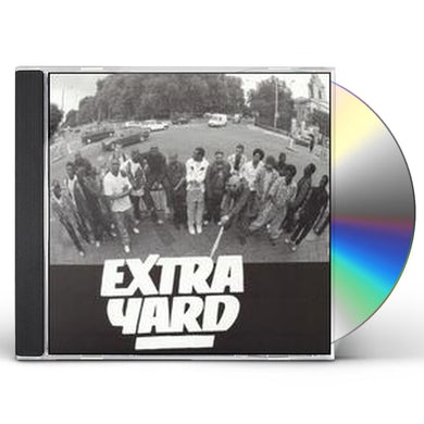 Extra Yard / Various CD