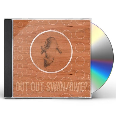 Out Out SWAN/DIVE CD